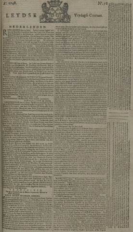 Leydse Courant 1748-06-28