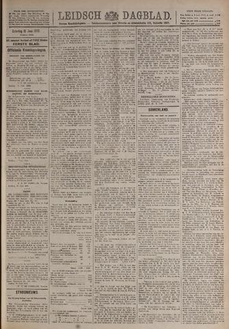 Leidsch Dagblad 1920-06-19