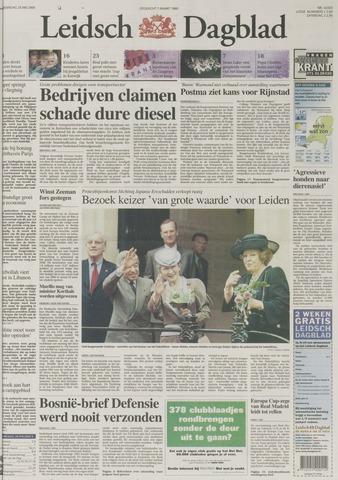 Leidsch Dagblad 2000-05-25