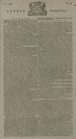 Leydse Courant 1736-08-10