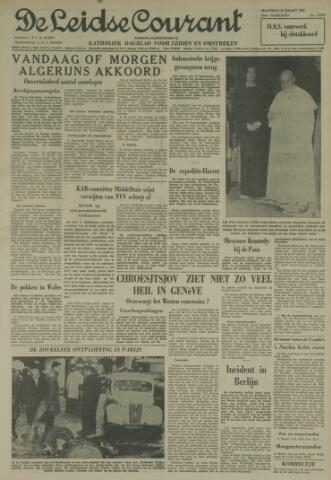 Leidse Courant 1962-03-12