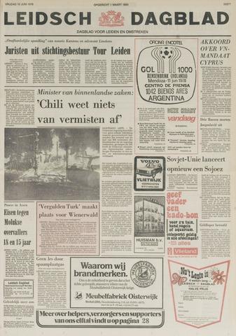 Leidsch Dagblad 1978-06-16