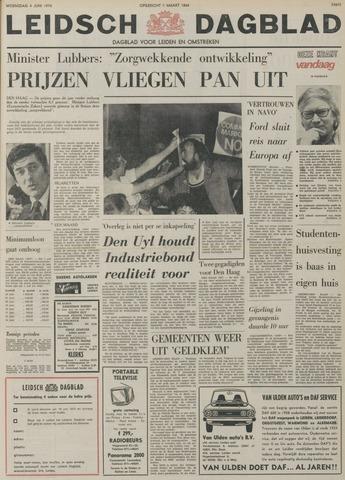 Leidsch Dagblad 1975-06-04