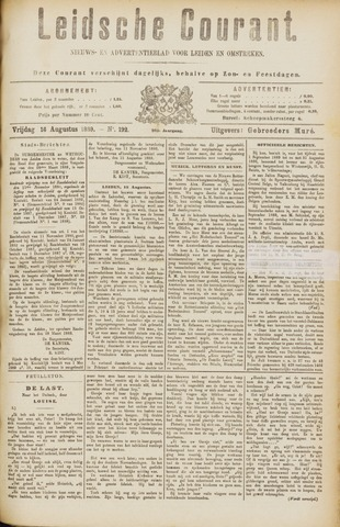 Leydse Courant 1889-08-16