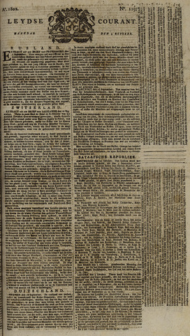 Leydse Courant 1802-10-04