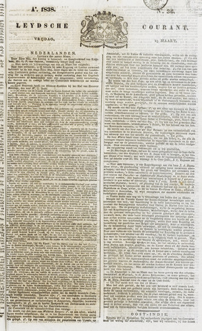 Leydse Courant 1838-03-23