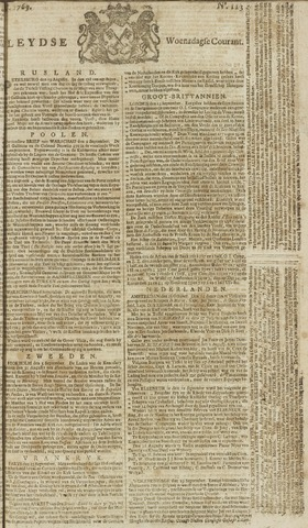 Leydse Courant 1769-09-20