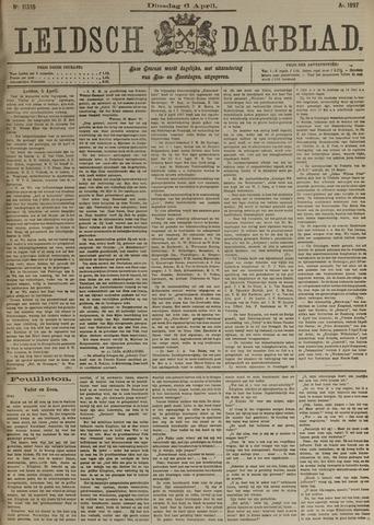 Leidsch Dagblad 1897-04-06