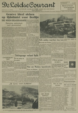 Leidse Courant 1959-06-22