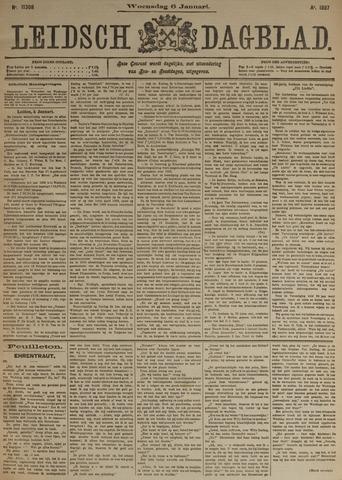 Leidsch Dagblad 1897-01-06