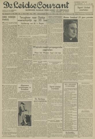 Leidse Courant 1949-06-11