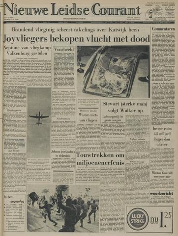 Nieuwe Leidsche Courant 1965-01-23