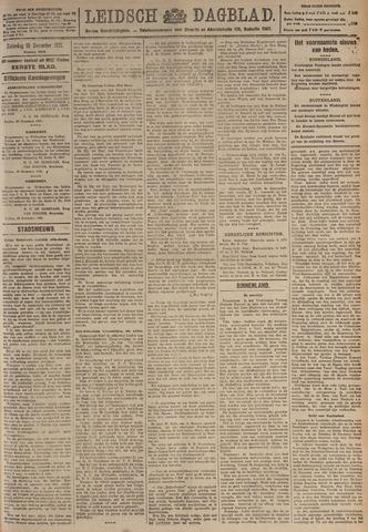 Leidsch Dagblad 1921-12-10
