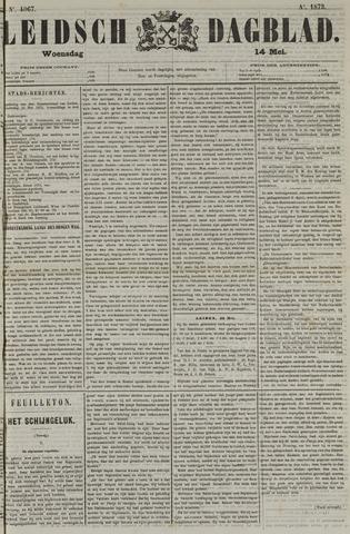 Leidsch Dagblad 1873-05-14