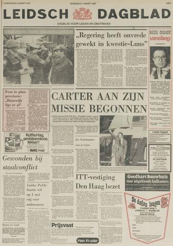 Leidsch Dagblad 1979-03-08