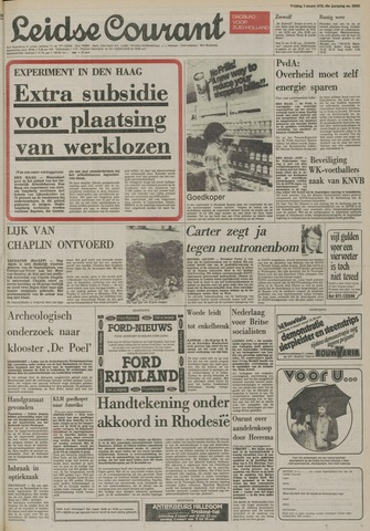 Leidse Courant 1978-03-03