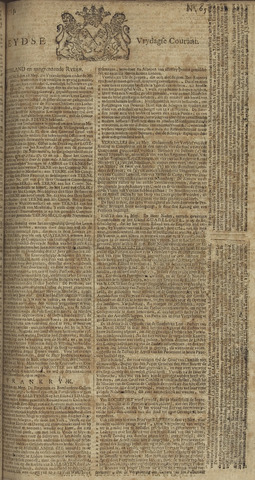 Leydse Courant 1765-05-31