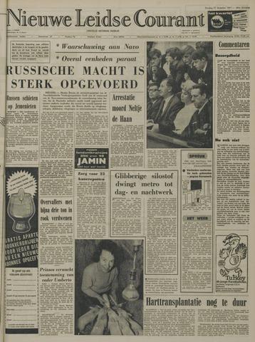Nieuwe Leidsche Courant 1967-12-12