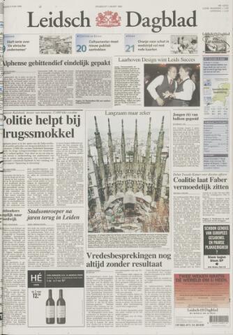 Leidsch Dagblad 1999-06-09