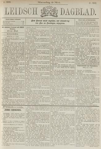 Leidsch Dagblad 1892-05-09