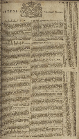 Leydse Courant 1760-06-25