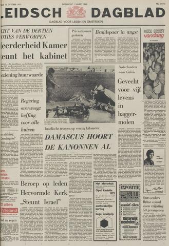 Leidsch Dagblad 1973-10-12