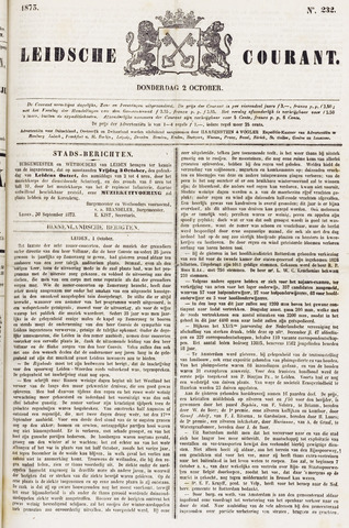 Leydse Courant 1873-10-02