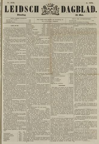 Leidsch Dagblad 1870-05-31