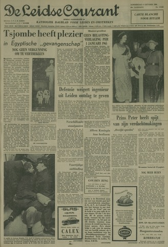 Leidse Courant 1964-10-08