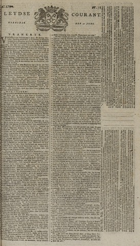 Leydse Courant 1790-06-30