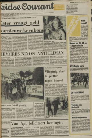 Leidse Courant 1978-05-01