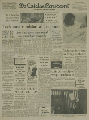 Leidse Courant 1969-05-02