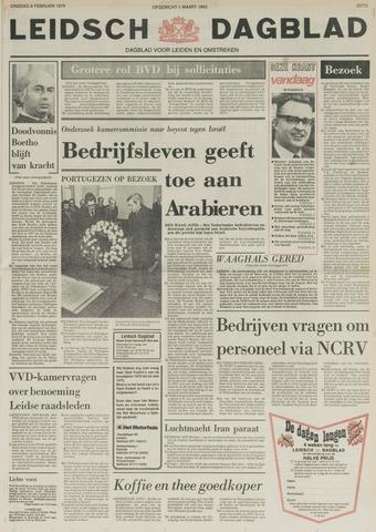 Leidsch Dagblad 1979-02-06