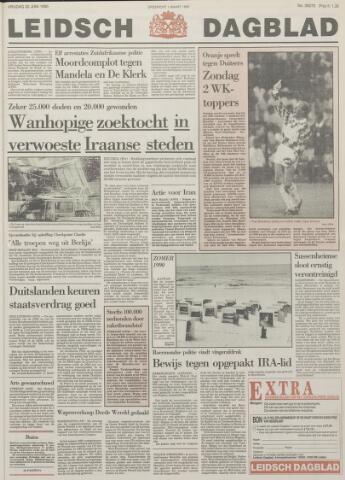Leidsch Dagblad 1990-06-22