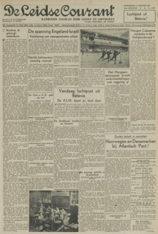 Leidse Courant 1949-01-13