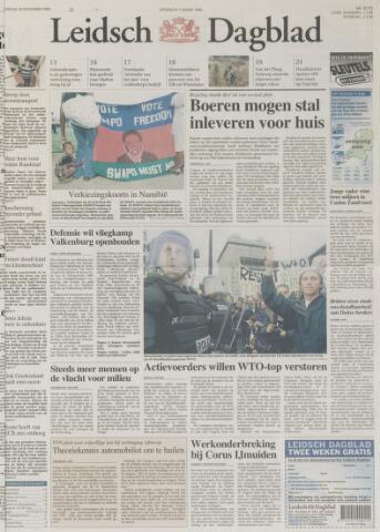 Leidsch Dagblad 1999-11-30