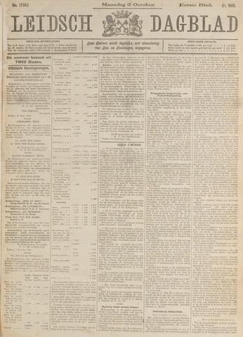 Leidsch Dagblad 1916-10-02
