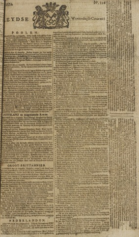 Leydse Courant 1771-09-04