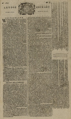 Leydse Courant 1807-05-20