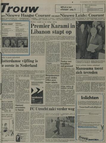 Nieuwe Leidsche Courant 1976-01-19