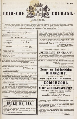 Leydse Courant 1877-05-28