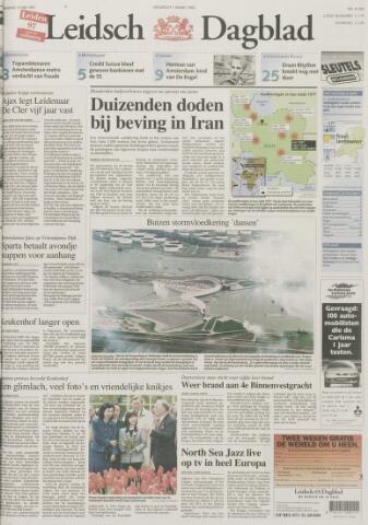 Leidsch Dagblad 1997-05-12