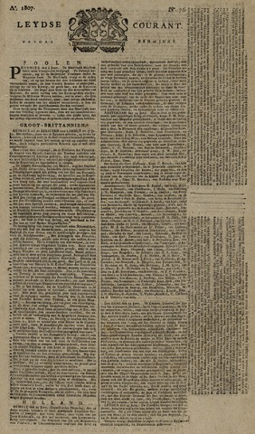 Leydse Courant 1807-06-26