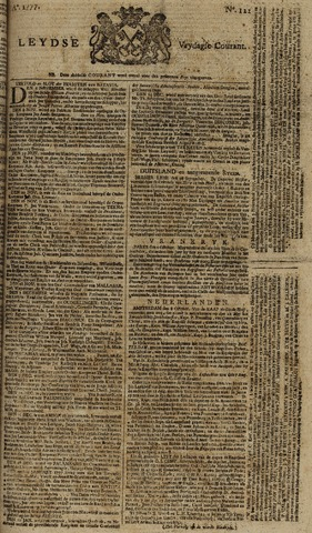 Leydse Courant 1777-10-10