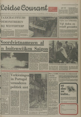 Leidse Courant 1975-04-28
