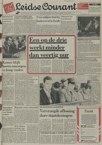 Leidse Courant 1984-12-28