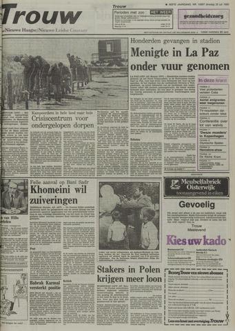 Nieuwe Leidsche Courant 1980-07-22