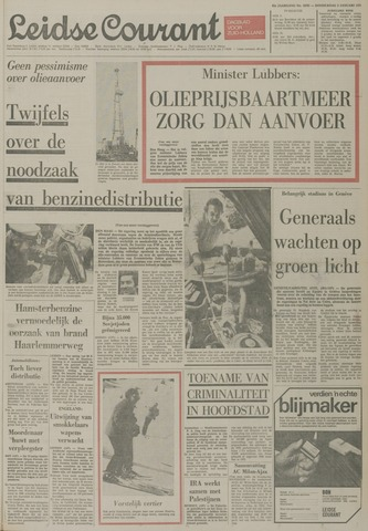 Leidse Courant 1974-01-03