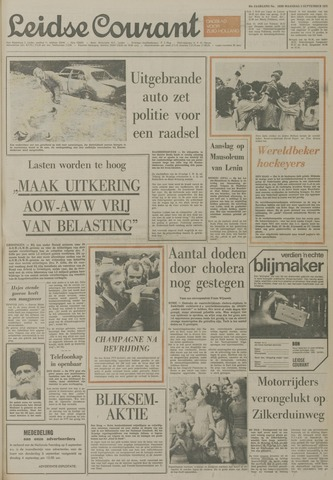 Leidse Courant 1973-09-03