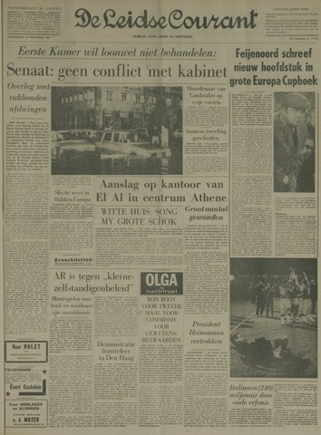 Leidse Courant 1969-11-27